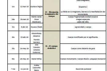 Captura Cronograma