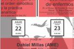 Daniel Millas 22 y 23 julio